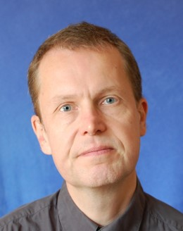 Priv-Doz. Dr. rer. nat. Martin Bäker
