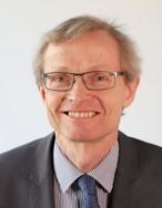 Prof. Dr.-Ing. Rolf Radespiel
