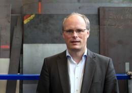 Prof. Dr. sc. techn. Klaus Thiele